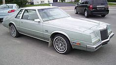 1981 Imperial Info