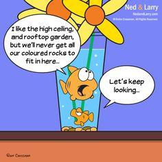 Ned & Larry - via  www.GingerPerkinsSellsTampa.com