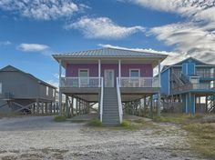 Plum Cute In #GulfShores Is Cute, Cute, Cute! This 1 Bedroom Is. Vacation  Home RentalsHouse ...