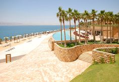 5* Dead Sea and Red Sea holiday Kempinski hotels - Dead Sea and Aqaba, Jordan £999