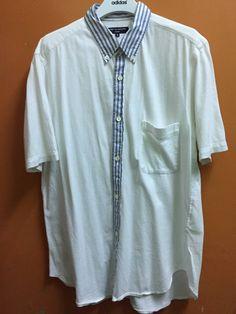 f1e101ade2a8 Comme des Garcons Comme Des Garcons Homme Buttons Up Size s - Shirts (Button  Ups