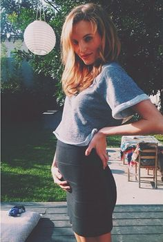 so cute for the early bump