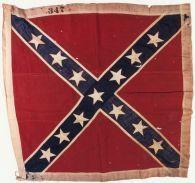 battle flags alabama | John H. Holdridge, Drummer CSA 14th Alabama, Company G