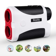 Buy Bozily Golf Rangefinder, Laser Range Finder 1000 Yards Slope ON/Off Technology, Fast Flag-Lock, Continuous Scan Support - Tournament Legal Golf Rangefinder online - Perfectbestsellers Golf Flag, Golf 2, Golf Range Finders, Hole In One, Golf Accessories, Golf Tips, Binoculars, Two By Two, Technology