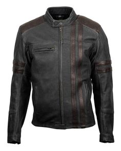Cute Hipster Outfits : Picture DescriptionWe Present an Extensive Collection of Men, Women, Celebrity, Motorcycle & Custom Leather Jackets. Great Quality, Best Value! Visit for Buy Now Vintage Leather Jacket, Biker Leather, Leather Men, Distressed Leather, Leather Jackets, Real Leather, Motorcycle Leather, Custom Leather, Black Leather