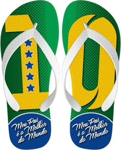 Sandalia da Copa Numero 10