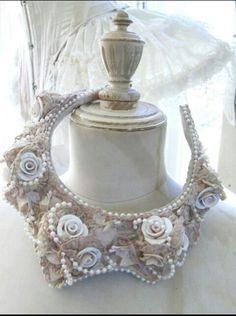 Beautyful vintage tiara