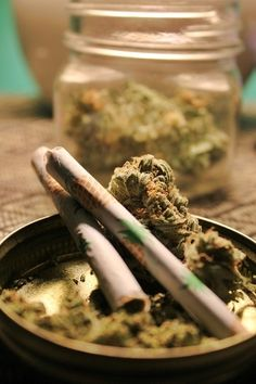 Beautiful Joints #weed #ganja #marijuana #bud #joints #blunts #bongs #marijuanawallpapers #pot #smoke