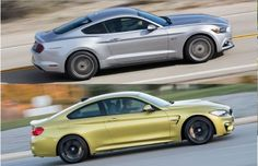 2015 BMW I don't ever want a bmw! My parents split because of that! I'll get you ah new mustang or well get that But I prefer that new mustang New Ford Mustang, 2015 Ford Mustang, 2015 Bmw M4, Bmw I, Car Photography, Hot Cars, Hot Wheels, Super Cars, Automobile