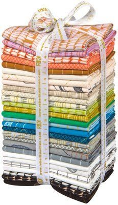 Carkai- Carolyn Friedlander- Fat Quarter Bundle (28 FQs)