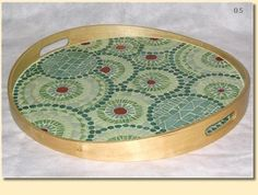 Meyn-Mosaik - Produkte