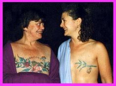 Image Detail for - For breast cancer survivors Marcia Rasner and Pam Huntley their tattoos conceal mastectomy scars in a beautiful way. Breast Cancer Art, Breast Cancer Tattoos, Breast Cancer Survivor, Breast Cancer Awareness, Pink Ribbon Tattoos, Pink Tattoos, Concealer, Cancer Survivor Tattoo, Scar Tattoo