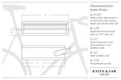 "The Original ""Bike Shelf"" | Mission Bicycle Company"