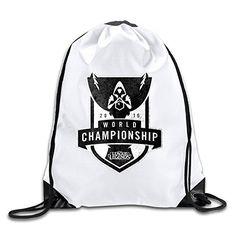 BOoottty 2015 League Of Legends World Championship Drawst...
