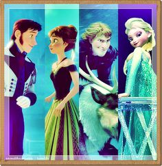 frozen disney - Google Search