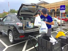 Kroger has a game-changing new grocery service and moms are freaking out about it