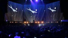 A panoramic live vj-performance from telematique und u-matic  Music: Sascha Funke, Audionite Vj-Performance: www.telematique.de + www.u-matic.de