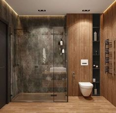 Luxury bathroom design for inspiration and ideas for your bathroom decor. Marble and natural stone flooring and walk-in shower. Usage of white and black interior designs. Bathroom Design Luxury, Bathroom Layout, Modern Bathroom Design, Bathroom Ideas, Luxury Bathrooms, Bathroom Organization, Bath Ideas, Bathroom Designs, Tile Layout