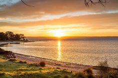 Sunrise at Kangaroo Island, South Australia, #Australia... http://www.tripadvisor.com.au/ShowForum-g255092-i697-South_Australia.html