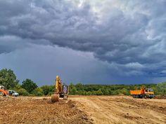 "50 aprecieri, 0 comentarii - Vlad (@vladbratualexandru) pe Instagram: ""#perfectday #nature #naturephotography #rain #clouds #shotonhuawei #hellohuawei #huaweip30pro…"" Perfect Day, Country Roads, Clouds, Outdoor, Instagram, Outdoors, Outdoor Games, The Great Outdoors, Cloud"