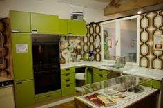 70's kitchens