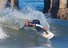 Slater crowned champion at the 2011 US Open of Surfing, Huntington Beach,CA
