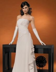 Azalea Bridal & Formal in Atlanta GA carries this destination wedding dress.  Destination dresses in stock in sizes 0-36. :-)