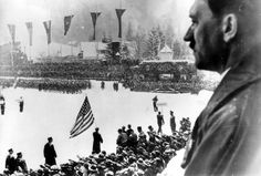 The ugly history of 'Lügenpresse,' a Nazi slur shouted at a Trump rally (The Washington Post, 10.24.16)