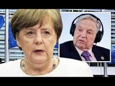 MAP 743 EU - Söros obvinil Merklovou ze zrady! Orbán a Kaczyński slaví! Česká-Slovenská média lhala! - YouTube Map, Youtube, Location Map, Maps, Youtubers, Youtube Movies