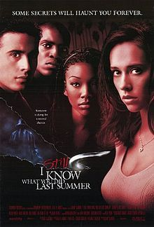 I Still Know What You Did Last Summer - 1998