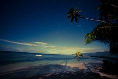 Maqai Surf Beach Fiji