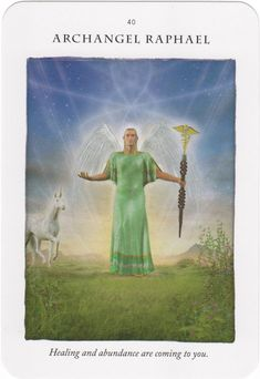Todays Unicorn Card   Diana Cooper