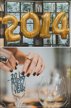 Adding a little bit of 2014 touch to the wedding production by Urban Brides