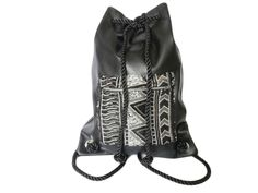New Bag, Selena, Drawstring Backpack, Backpacks, Collections, Purses, Bags, Accessories, Fashion