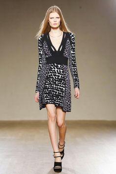 Issa Ready To Wear Fall Winter 2015 London