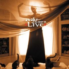 Lightning Crashes, a song by Live on Spotify
