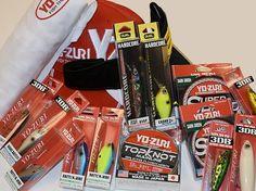 Get your Yo-Zuri on!