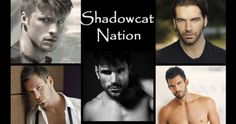 The Shadowcat Nation is a series of paranormal romance novels by Abigail Owen published by The Wild Rose Press.  The men of the Shadowcat Nation are all Alpha males and shifters. Each one is sexy, powerful, strong, and gorgeous. Find out which one is your best match!  Nick, Jaxon, Zac, Shane, or Gage?