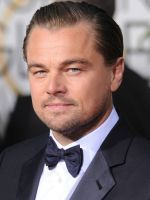 Update: Leonardo DiCaprio Explains That Shady Face He Made At Lady Gaga #refinery29