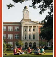 Oh Mississippi College.