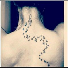 """Music is my life. The lyrics are my story."" ♥ 
