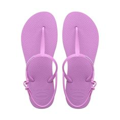 e5c3951c6 39 40 - Lilac - Women s Freedom Lilac - Sandals for Women - Havaianas Cool
