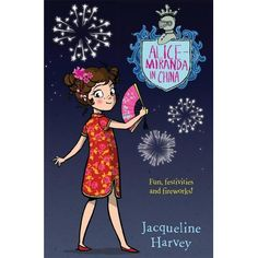 Alice-Miranda in China - Order Your Signed Copy!*