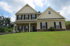 House for rent near Fort Benning, Alabama  4 Bed / 2.5 Bath