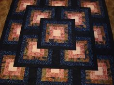 http://www.ericas.com/quilting/patterns/misc.htm - Thinking Outside the Block, pattern 29420