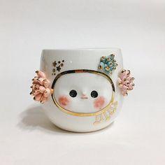 Ceramic Pot / My Ostery