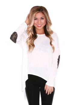 SPARKLE FOR DAYS IVORY $ 34.00