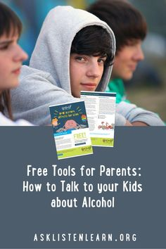 Kids need to hear something seven times before it sinks in. This is a challenge when we're trying to educate our kids about the risks that underage drinking pose to growing brains and bodies at a critical age when they could be exposed to alcohol for the very first time at any time. Great tips and advice for parents when talking to your kids about underage drinking. #parents #underagedrinking #justsayno #tweens #teens