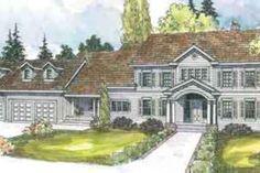 House Plan 124-550