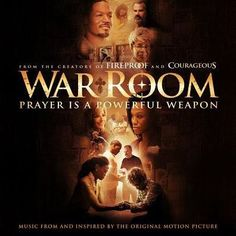 War Room [Music from and Inspired by the Original Motion Picture ]